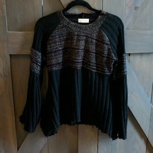 Altar'd State size small sweater!